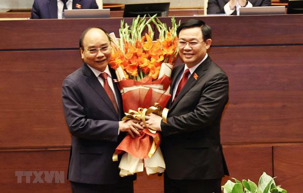 Lãnh đạo các nước tiếp tục gửi điện mừng tới lãnh đạo Việt Nam