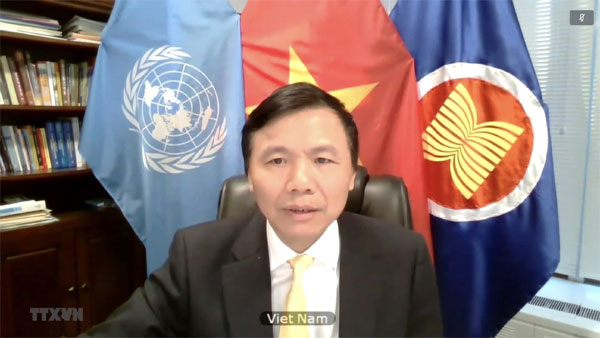 Việt Nam quan ngại về bạo lực leo thang tại Yemen và Ethiopia
