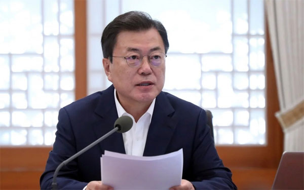 Hàn Quốc cải tổ nội các, thay Thủ tướng