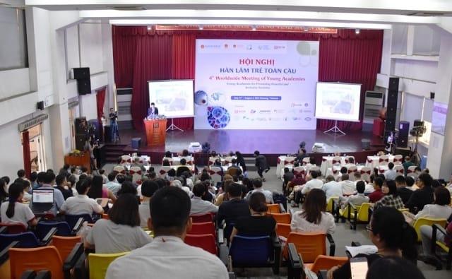 Hội thảo Việt – Hàn về cơ hội học tập ở Hàn Quốc