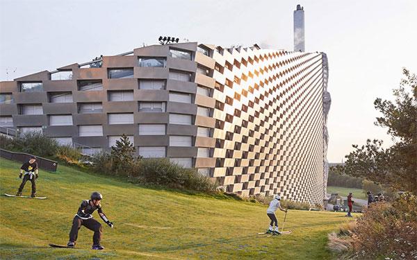 Kiến trúc với sức mạnh thay đổi thế giới