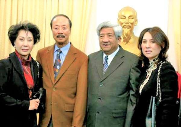 Từ cuộc gặp chủ động với tướng Nguyễn Cao Kỳ