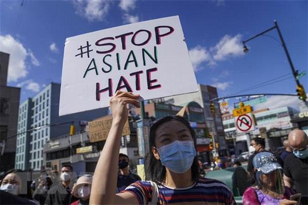 Tội ác thù hận người gốc Á tại Mỹ: Nạn nhân Việt Nam chiếm 8,3%