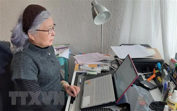 VAVA sẽ tiếp tục ủng hộ vụ kiện đòi công lý của bà Trần Tố Nga
