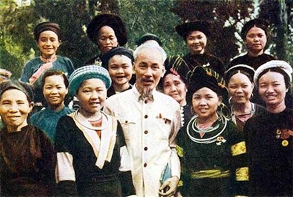 Kỷ niệm 131 năm Ngày sinh Chủ tịch Hồ Chí Minh (19/5/1890-19/5/2021): Sức sống bất diệt của tư tưởng Hồ Chí Minh về đại đoàn kết toàn dân tộc