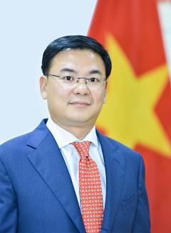 Tiểu sử Thứ trưởng Bộ Ngoại giao, Chủ nhiệm Ủy ban Phạm Quang Hiệu
