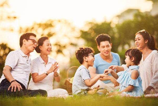 5 bài học từ cha mẹ giúp tôi thay đổi và sống hạnh phúc hơn