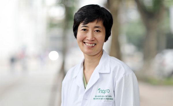 PGS.TS. Nguyễn Minh Tân - Nhà khoa học nâng cao giá trị nông sản bằng công nghệ xanh