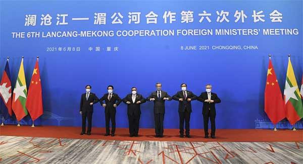 Hội nghị Bộ trưởng Ngoại giao ASEAN-Trung Quốc và Mekong-Lan Thương: Các nước đánh giá cao đóng góp tích cực, hiệu quả của Việt Nam
