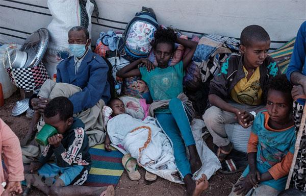 Việt Nam kêu gọi cộng đồng quốc tế không để nạn đói xảy ra ở Ethiopia