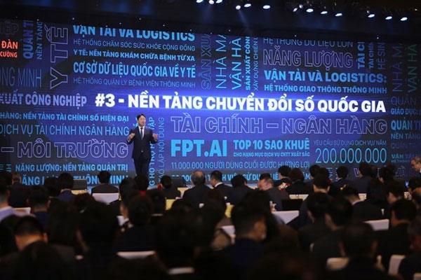 Phát triển chính phủ điện tử hướng tới chính phủ số giai đoạn mới