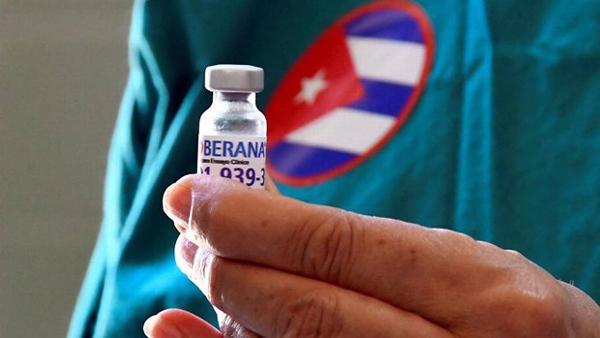 Vaccine COVID-19 do Cuba sản xuất cho kết quả thử nghiệm đáng khích lệ