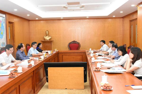 Tăng cường hiệu quả phối hợp trong công tác về người Việt Nam ở nước ngoài