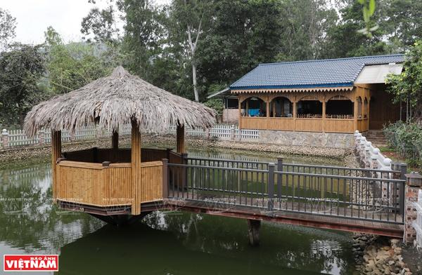 Hồi sinh làng nghề tre trúc trăm tuổi của Hà Thành