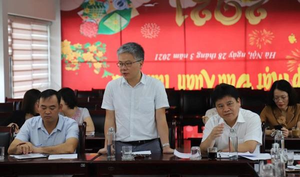 Giáo sư Ngô Bảo Châu được bầu là thành viên danh dự Hiệp hội Toán học London