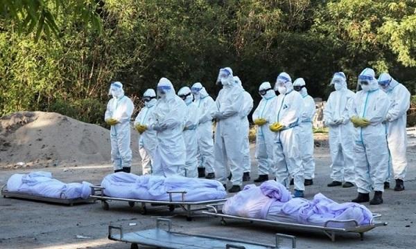 """Hệ thống y tế trên bờ vực sụp đổ, Myanmar có nguy cơ thành """"quốc gia siêu lây nhiễm"""""""