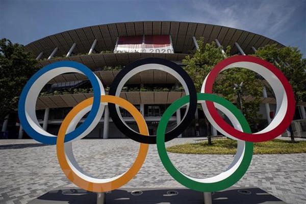 Chủ tịch nước gửi Thư chúc mừng Olympic và Paralympic Tokyo 2020