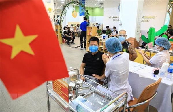 Báo Đức đăng bài viết về nỗ lực chống dịch COVID-19 của Việt Nam