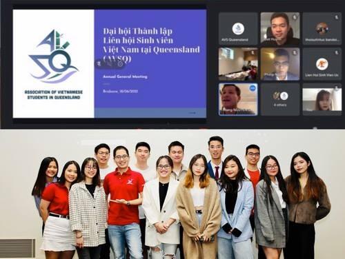 Du học sinh Việt tại Queensland: Thích ứng với cuộc sống bình thường mới