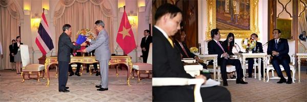 Kết nối, tăng cường quan hệ hữu nghị Việt – Thái