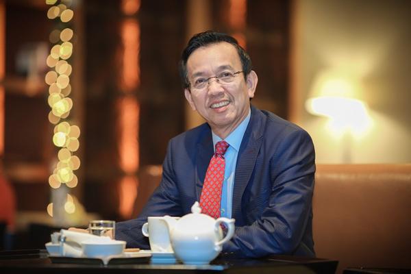 David Dương: