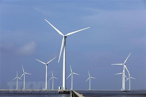 Thêm 3 dự án điện gió được xác nhận đi vào vận hành thương mại