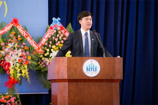 Nguyễn Duy Anh: Người Việt đầu tiên trở thành Hiệu trưởng tại Nhật Bản