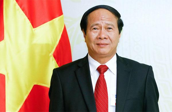 Phó Thủ tướng Lê Văn Thành kêu gọi ASEAN-Trung Quốc đoàn kết hơn nữa