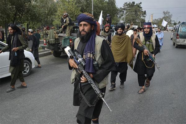 Việt Nam kêu gọi các bên ở Afghanistan tuân thủ luật nhân đạo quốc tế