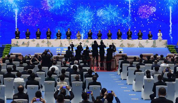CAEXPO 2021: Việt Nam giới thiệu các sản phẩm có sức cạnh tranh