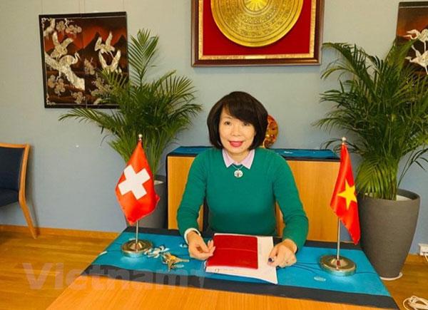 Việt Nam có quá trình chuyển đổi kỹ thuật số nhanh hàng đầu thế giới