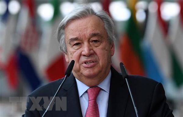 LHQ kêu gọi tăng cường hợp tác quốc tế để giải quyết khủng hoảng y tế