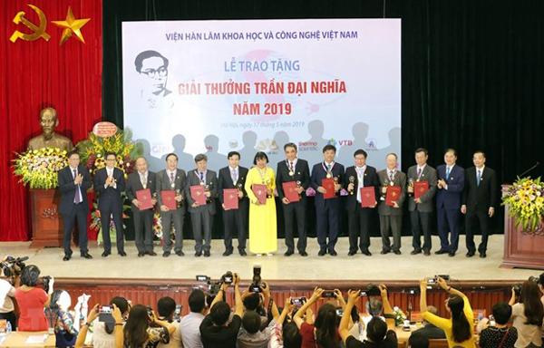 Phát động giải thưởng Trần Đại Nghĩa vinh danh các nhà khoa học