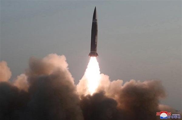 Pháp kêu gọi Triều Tiên kiềm chế leo thang căng thẳng khu vực