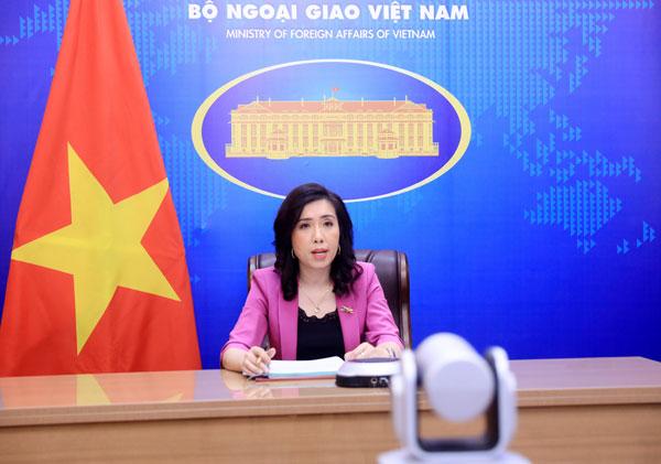 Việt Nam sẵn sàng chia sẻ thông tin, kinh nghiệm gia nhập CPTPP