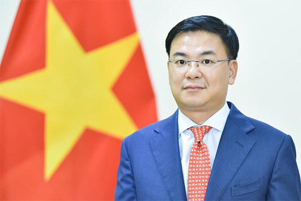 Nâng cao hiệu quả công tác về người Việt Nam ở nước ngoài trong tình hình mới