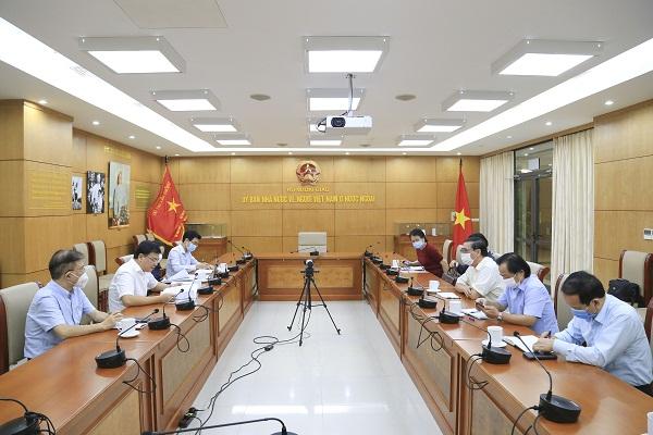 Hỗ trợ người Việt Nam ở nước ngoài đẩy mạnh đầu tư phát triển trong nước