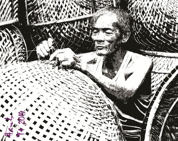 Nghề đan