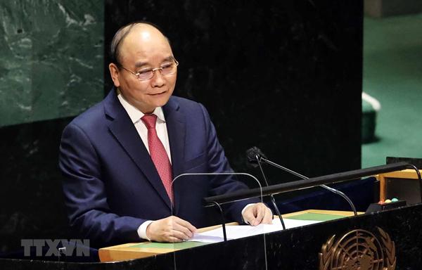 Truyền thông Nga đánh giá cao vai trò, vị thế quốc tế của Việt Nam