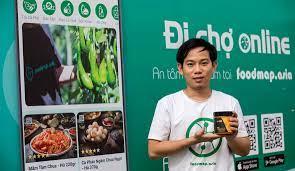 """Phạm Ngọc Anh Tùng – """"Người kể chuyện"""" nông sản Việt với thế giới"""