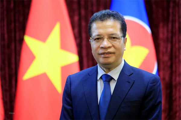 Giao lưu giữa các sinh viên học tiếng Việt tại Liên bang Nga