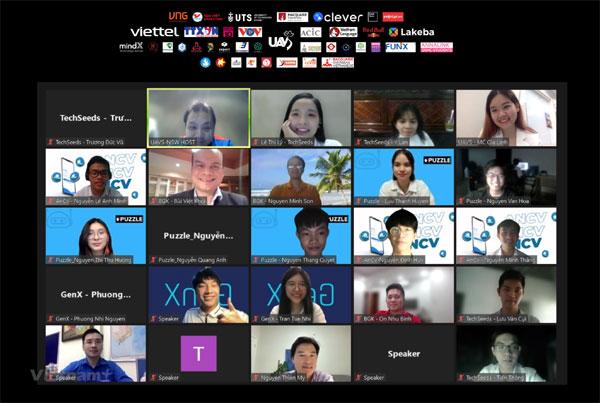 Sinh viên Việt ở Australia