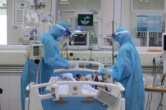 ĐSQ Việt Nam tại Pháp phối hợp tổ chức Hội thảo chia sẻ kinh nghiệm chăm sóc bệnh nhân COVID-19