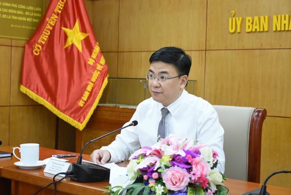 """Phát động chương trình """"Khảo sát toàn diện ý kiến của người Việt Nam định cư ở nước ngoài về quy định pháp luật và thủ tục hành chính liên quan"""""""