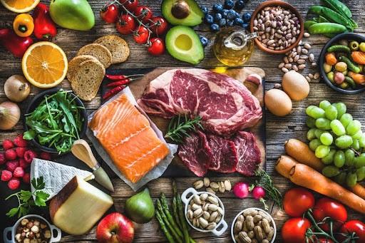 Tác dụng khi tiêu thụ thực phẩm nhiều lysine