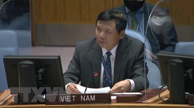 Việt Nam ủng hộ tiến trình hòa bình, hòa giải dân tộc của Colombia