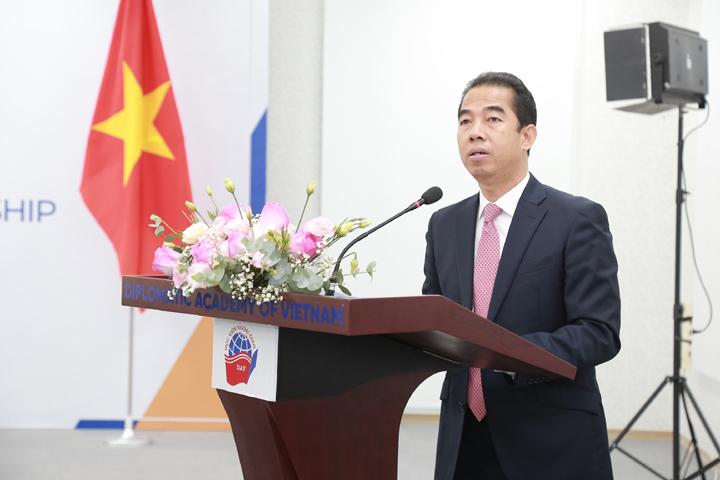Tọa đàm kỷ niệm 10 năm thiết lập quan hệ Đối tác chiến lược Việt Nam-Đức