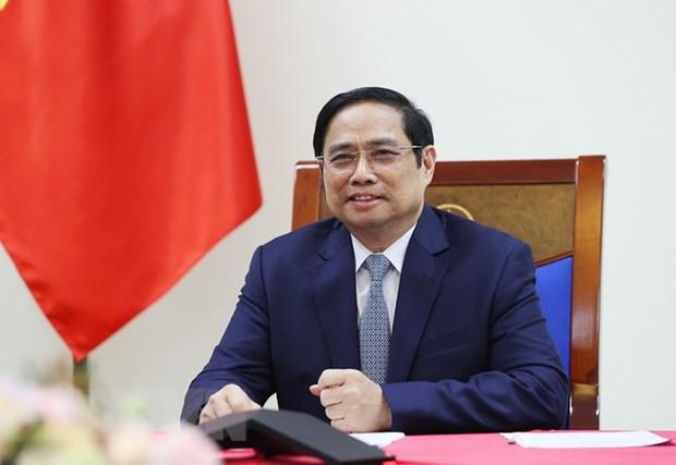 Thủ tướng sẽ dự các Hội nghị cấp cao ASEAN theo hình thức trực tuyến