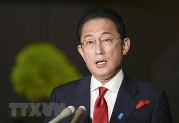 Nhật Bản cam kết nỗ lực tăng cường hợp tác với ASEAN