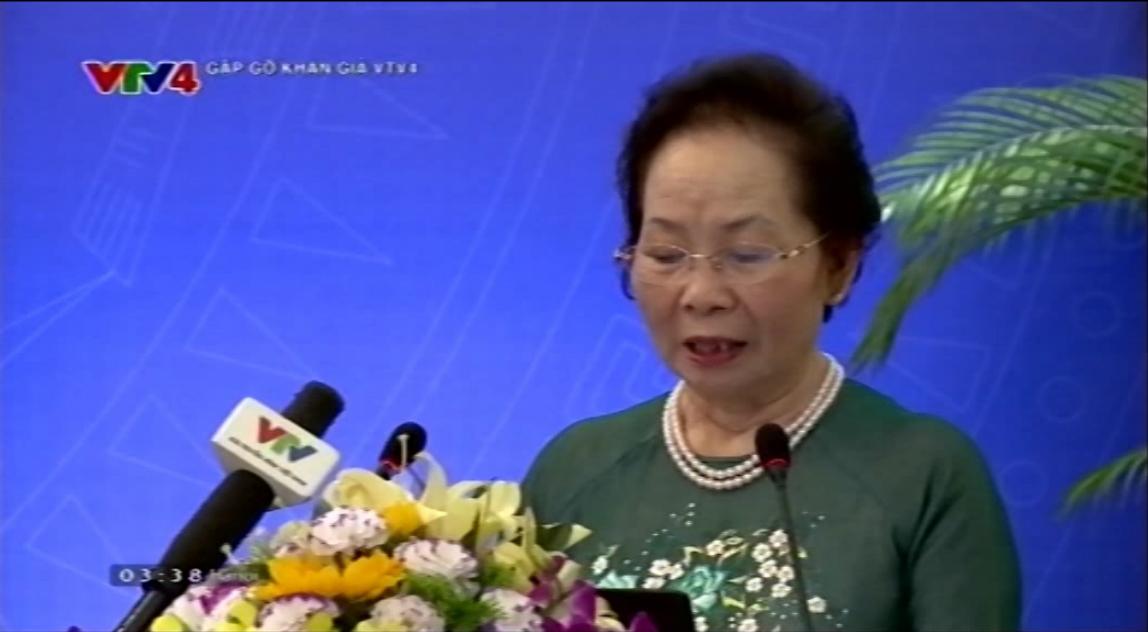 Diễn đàn chuyên gia trí thức người Việt Nam ở nước ngoài với phát triển kinh tế và hội nhập của Việt Nam